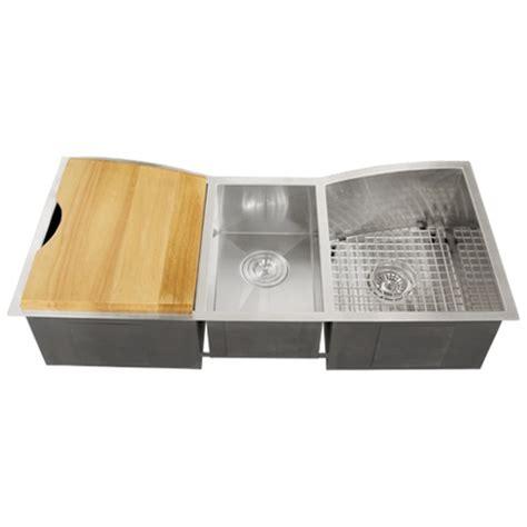kitchen sink accessory ticor tr2240 undermount 16 stainless steel kitchen