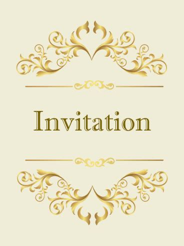 how to make e invitation card invitation cards birthday greeting cards by davia