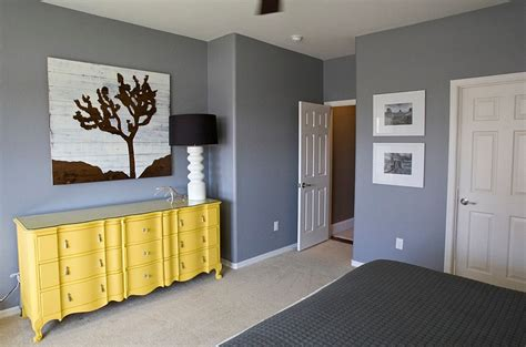 yellow bedroom furniture cheerful sophistication 25 gray and yellow bedrooms