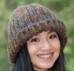 patterns for knitted hats loom knitting hat patterns a knitting