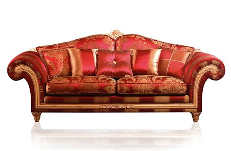 sofa couch luxury classic sofa and armchairs imperial by vimercati