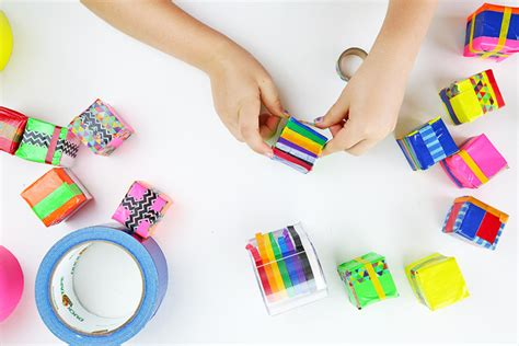 pbs crafts recycled craft blocks crafts for pbs