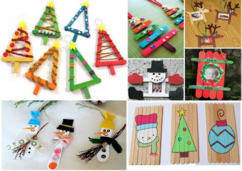 decoracion infantil navidad 25 diy de decoraci 243 n navide 241 a infantil