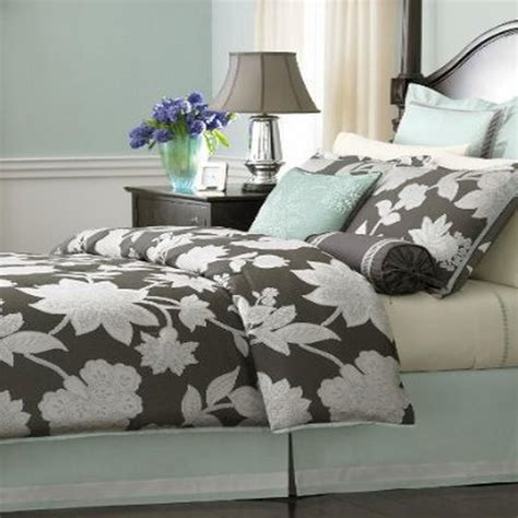 martha stewart 24 comforter set martha stewart chantilly king 24 comforter bed in a
