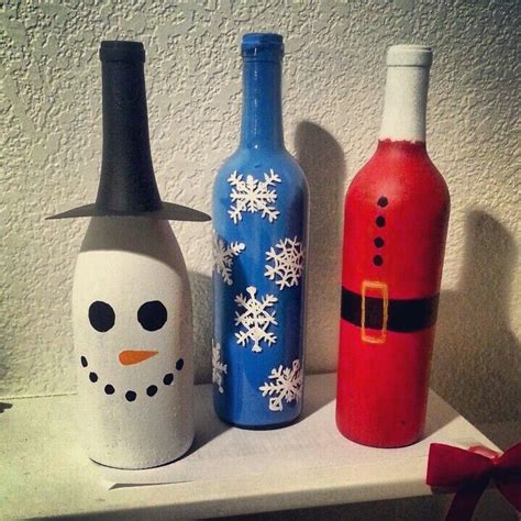 craft projects with wine bottles my wine bottle crafts craft time