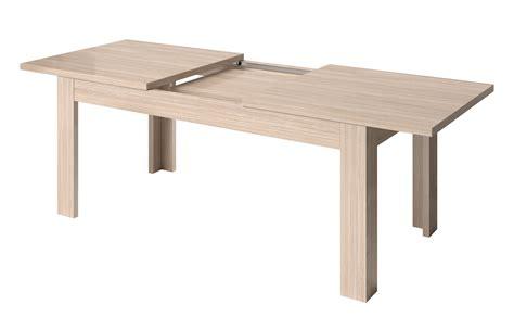 table de salle 224 manger contemporaine rectangulaire extensible ch 234 ne c 233 rus 233 syracuse salle 224