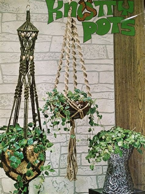 macrame tree pattern macrame patterns