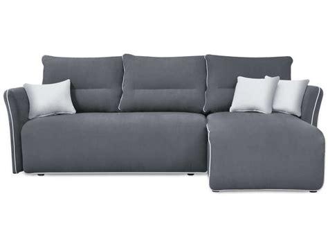canap 233 de relaxation 233 lectrique 2 places nlk coloris gris anthracite et blanc promodispo