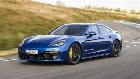 Porsche Turbo S by 2018 Porsche Panamera Turbo S E Hybrid Review The Future
