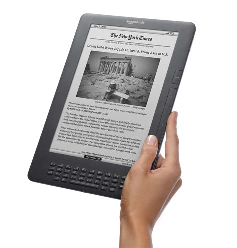 kindle picture books brings the kindle dx back from the grave the