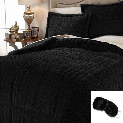 mink comforter set faux mink comforter set 28 images silver white faux