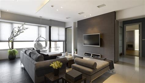apartment living room 15 modern apartment living room design ideas