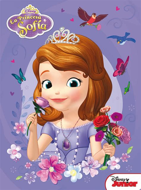 im 225 genes de la princesa sofia para descargar gratis - De La Princesa Sof A