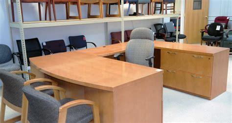 used office furniture desks used office furniture fort wayne workspace solutions