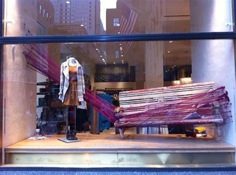 rockefeller woodworking anthropologie rockefeller center windows 2011 on