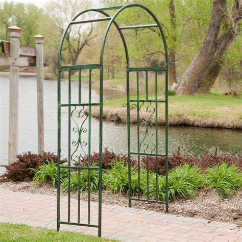 Garden Arch Arbour Arbor Metal Arbor Tool Galleries