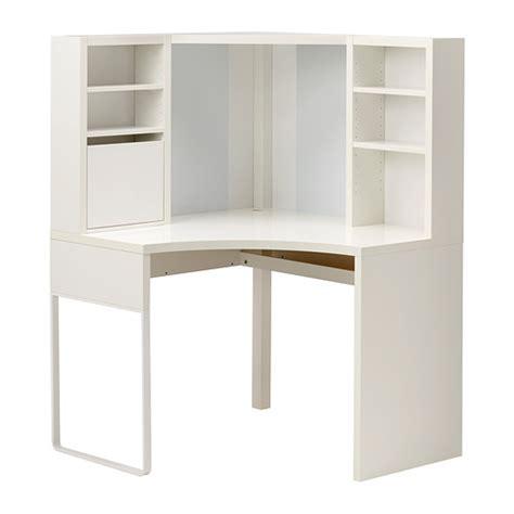 white corner workstation desk micke corner workstation white ikea