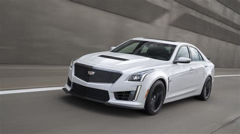 Cadillac Cts Sport by 2017 Cadillac Cts V With Carbon Black Sport Package