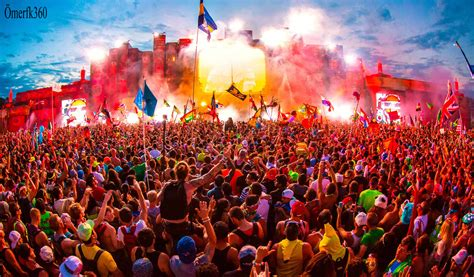 The 15 Best Festivals 2015 171 The Allmyfaves