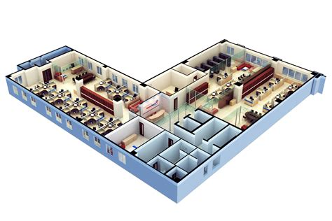 3d floor plan design software free 3d floor plan software free with modern office design for