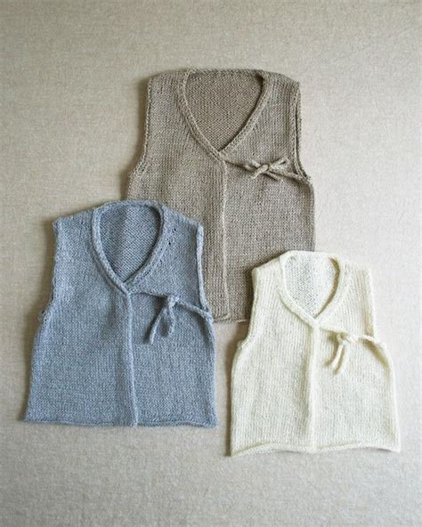 baby knitted vest pattern 584 best knitting for babies images on baby