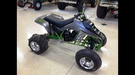 Suzuki Lt250r by Suzuki Lt250r Restoration Project