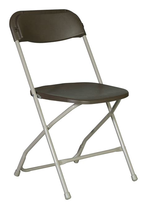 folding chairs rhino plastic folding chairs commercial quality