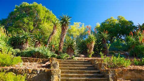 perth botanical gardens park and botanic garden perth western australia