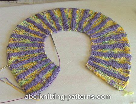 circular knitting patterns yoke baby sweater pattern sewing patterns for baby