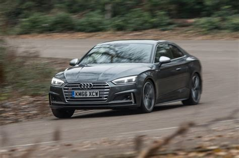 Audi S5 Cost by Audi S5 Review 2017 Autocar