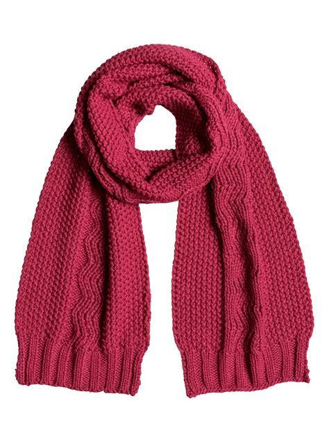 knit stay stay out scarf knit scarf 3613372014048