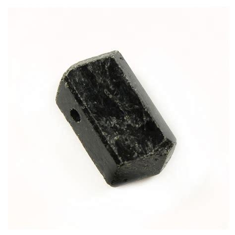 black tourmaline wholesale black tourmaline point w 2 5mm 1 nett