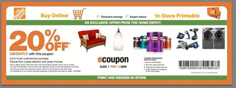 home depot paint sale october 2015 home depot coupon codes promo codes printable coupons