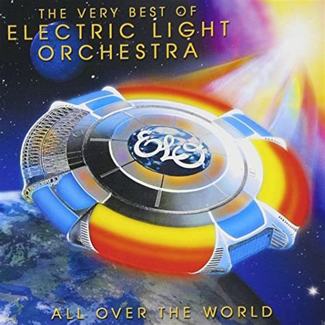 world light covers the best of elo cd covers