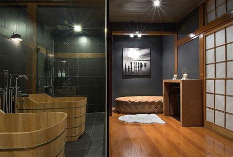 une d 233 co zen pour une salle de bains minimaliste design feria