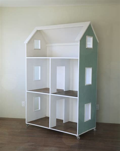 18 inch doll house plans free 25 unique doll house plans ideas on diy dolls