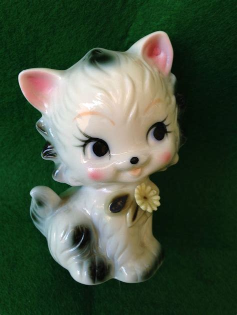236 best adorable figurines kitsch and more images on