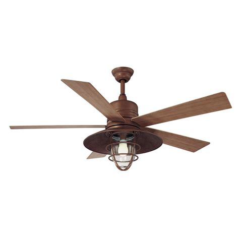 hton bay outdoor ceiling fans with lights rustic ceiling fans with light rustic lodge ceiling fan