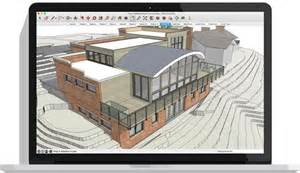 architectural design software free 3ders org top 10 best free 3d modeling software tools
