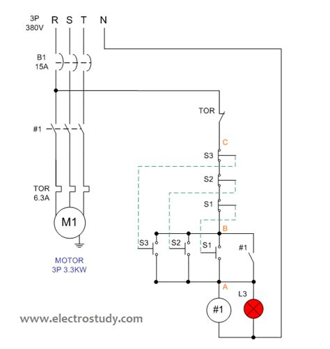3 Phase Motor by 3 Phase Motor Connection Diagram 32 Wiring Diagram