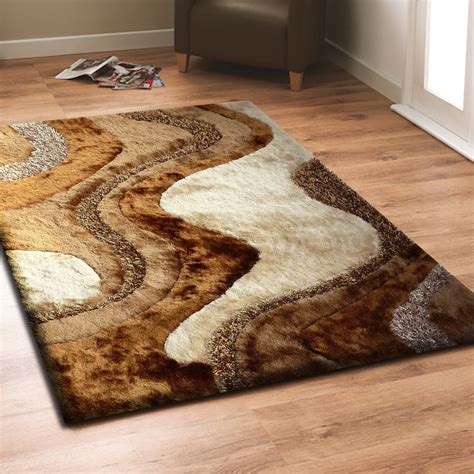 brown rugs for living room brown shag rug with beige living room area rug by rug