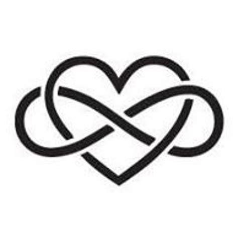 35 terrific heart nice infinity tattoos idea golfian com