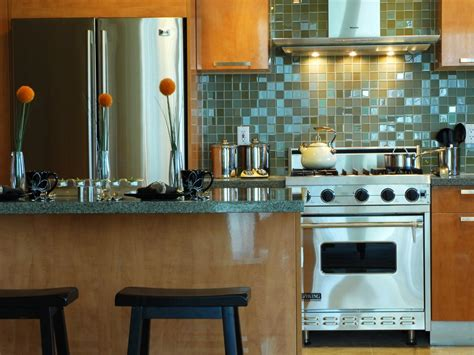 blue kitchen decorating ideas small kitchen decorating ideas pictures tips from hgtv