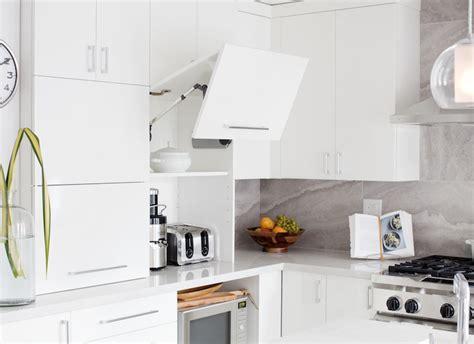 kitchen cabinet appliance garage kitchen with garage door small appliances cabinet