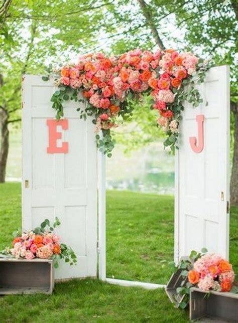 outdoor decorations ideas photos 20 beautiful wedding arch decoration ideas for creative