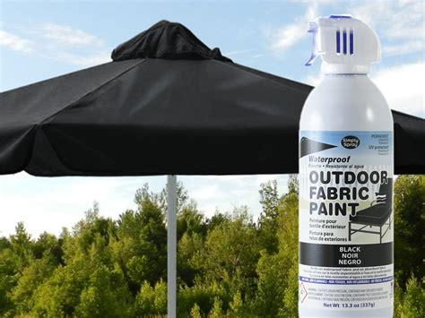 spray paint waterproof black waterproof outdoor vinyl fabric spray paint