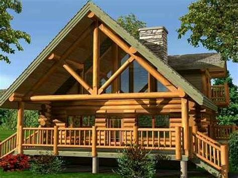 small log cabin home plans small chalet designs small log cabin home designs small log home with loft interior designs