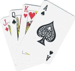 how to make a deck of cards small utility apis deck of cards