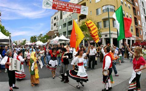 festival italia italian festivals celebrations top 10 splendid