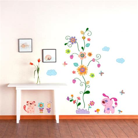 wall stickers for rooms childrens wall stickers wall decals interior